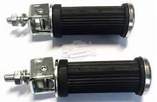 pedane posteriori moto prodotto pd 36 pedane poggiapiedi pegs posteriori 216 8