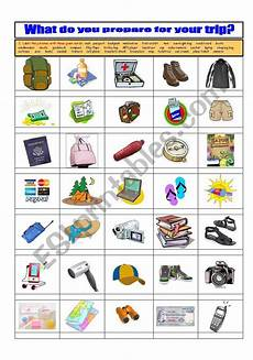places to visit worksheets 16035 travel items esl worksheet by phnhu76