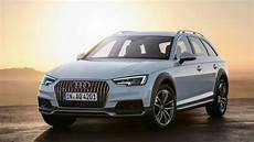 Audi A4 2019 - 2019 audi a4 allroad review and price raising the car a