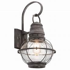 breakwater bay hayesville 1 light outdoor wall lantern reviews wayfair