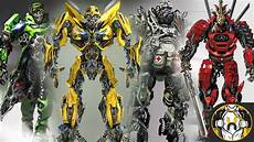 transformers the last autobots in transformers the last