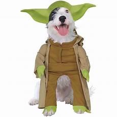 déguisement maitre yoda d 233 guisement ma 238 tre yoda pour chien accessoires et gadgets pour animaux mr etrange