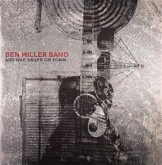 any way shape or form popsike com ben miller band any way shape or form vinyl lp auction details