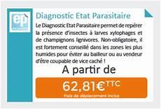 Diagnostic Merule Tarif Le Diagnostic Parasitaire Chignon Lignivore Et