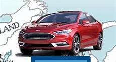 is this the 2017 ford mondeo facelift auto news