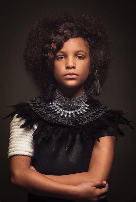 Afro Hair Art