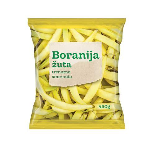 Zuta Boranija