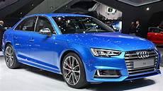 2017 audi s4 specs auto car hd