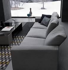 Modern Forum Sofas By Linea Italia
