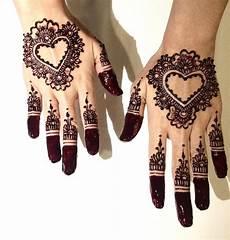 35 Gambar Henna Di Tangan Kiri Terlengkap Tuttohenna