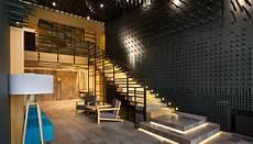escalier bois design 25 id 233 es d escaliers muraux design pour votre int 233 rieur