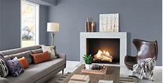 calming living room ideas and inspirational paint colors behr