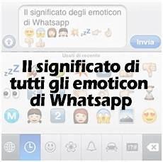 testo cambiamenti vasco il significato di tutti gli emoticon di whatsapp