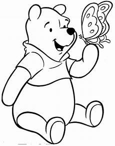 Malvorlagen Gratis Winnie Pooh Winnie Pooh Mit Iah Malvorlagen Coloring And Malvorlagan