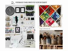 craft room essentials 6 things your craft room needs