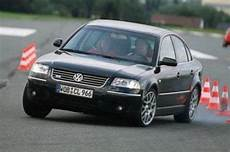 Vw Passat W8 B5 Laptimes Specs Performance Data