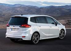 Opel Zafira Tourer 2018 1 4l Enjoy In Oman New Car Prices