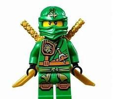 Lego Ninjago Malvorlagen Ebay Lego Ninjago Lloyd Zukin Minifigure Green With 2
