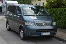 Vw T5 Multivan Highline 2 5l Tdi 128 Kw Neue