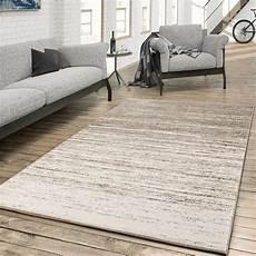wohnzimmer teppiche wohnzimmer teppich modern meliert mehrfarbig teppichmax