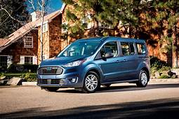2020 Ford Transit Connect Passenger Wagon Review Trims