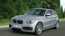 Bmw 1er F20 - bmw 1 series f20 2011 3dr and 5dr scooped car magazine
