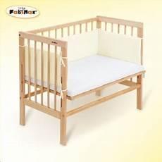 fabimax basic beistellbett f 252 r babys produktvorstellung