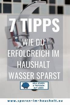 7 einfache ideen f 252 r erfolgreiches wasser sparen im