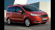 ford tourneo courier im test fahrbericht 2014 youtube
