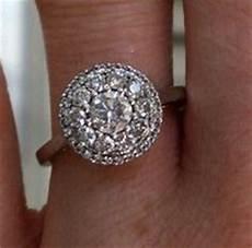 composite engagement rings on pinterest kandi cluster
