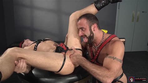 Consolador Gay
