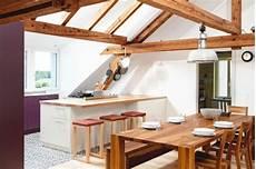 tragender balken im dachstuhl taking care of wooden beams