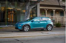2020 Hyundai Kona Electric Remains A Solid Alternative To