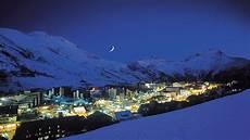 Vacances Au Ski Tout Compris Les 2 Alpes S 233 Jour Ski Pas