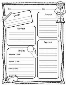 printable science experiments worksheets 12678 freebie scientists lab sheet 2 pages scientific method lab sheet