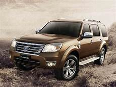 Japanese Used Ford Everest Limited 2013 Suv 10461 For Sale