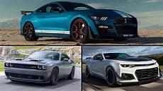 2020 Cobra Mustang