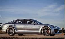 Renderings 2016 Porsche Panamera