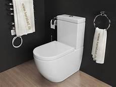 stand wc mit spuelkasten design stand wc kombination toilette inkl sp 252 lkasten
