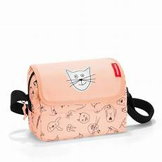 reisenthel everydaybag cats and dogs jetzt
