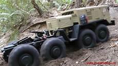kti8x8 cross rc bc8 mammoth uc6 trail crawling