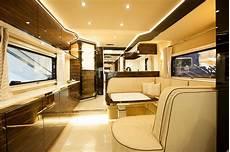 10 Luxus Wohnmobile Zum Staunen Cerstyle