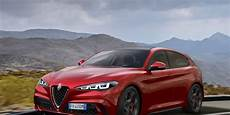 2020 alfa romeo models 2020 alfa romeo giulietta is going rear wheel drive