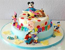 Quot Mickey Mouse Torte Quot Und Ein Give Away