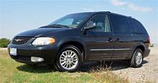 airbag deployment 2003 chrysler town country transmission control purchase used 2003 town and country limited in northbrook illinois united states for us