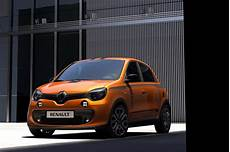 Twingo Faster New 2017 Renault Twingo Gt Prices Confirmed