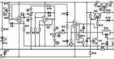 power supply stabilizer skema elektronika skema rangkaian stabilizer power supply 0 30 vdc wiring diagram wii circuit sony panasonic