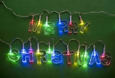 photo of up of lighted christmas garland free christmas images