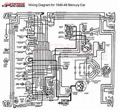 1939 cadillac wiring diagram 1942 1948 ford mercury car or truck 6v 12v conversion kit vintage auto garage