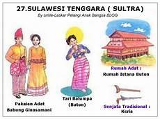 Trisetiono79 34 Provinsi Di Indonesia